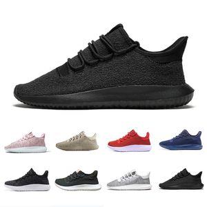Triple noir Oxford Tan Tubular Ombre Hommes Vert Courir chaussures sneakers sport Tourterelle Moonrock hommes noirs femmes blanches formateurs 36-45