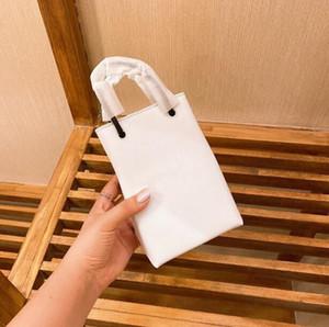 2020 de haute qualité Nouveaux Sacs à bandoulière DAUPHINE mini-sacs à main épaule femmes crossbody Portefeuilles de haute qualité Designer Totes hobo Duffle Bag