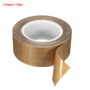 2016 PTFE General Practical Insulation Self-adhesive Adhesive Heat Safe Tape