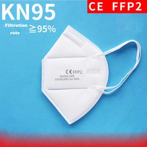 KN95 Masken Staubschutz kn95 Gesichtsmaske mit Qualitäts-Mundschutz Filter Staubdichtes Particulate Respirator Maske