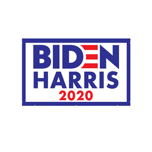 Joe Biden Harris 2020 Flag 2020 US Election Supplies Flag Biden Per President 150 * 90cm Biden Banner 60pcs Bandiere CCA12466