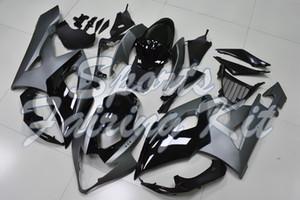 Fairing für GSXR 1000 2005 - 2006 K5 Schwarz Grau Fairings GSX R 1000 06 Fairings GSXR1000 06