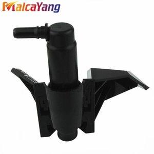 98671-2P000(LH)& 98672-2P000(RH) Headlight Washer Pump Headlamp Water Spray Nozzle Jet Actuator For KIA Sorento 2009-2012