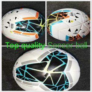 19 20 La mejor calidad del club de la Serie A de la liga de Partido de fútbol del tamaño 2020 5 bolas gránulos resistentes al deslizamiento de fútbol envío gratuito bal alta calidad