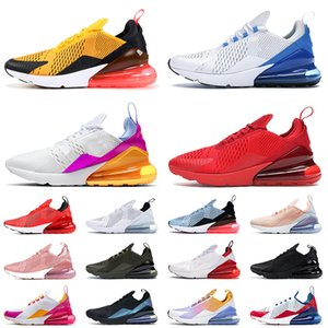 air airmax max 270 Air 2020 Nuovo cuscino di arrivo 270 Scarpe da corsa University Red Photo Blue Easter Vibes Lands Sneakers Estate Uomo Donna Scarpe da ginnastica Scarpe sportive