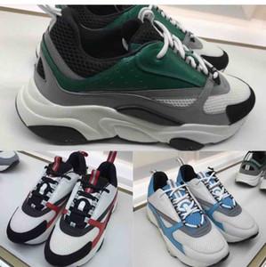 Nuovo stile B22 dei pattini casuali Scarpe da ginnastica da uomo 2020 Mens Trainers progettisti delle scarpe da tennis all'aperto scarpe da trekking più venduti