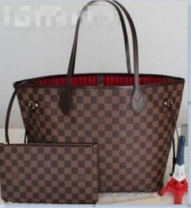 Louis Vuitton LV Novas L Bolsas de alta qualidade mulheres de ombro bolsa de couro genuíno Filha Bolsas Bolsas Moda Feminina Bolsas Casual 6986