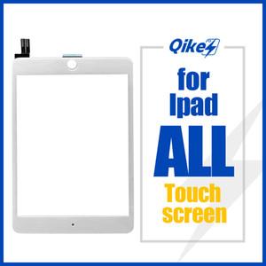 جديد للحصول على آي باد الجوية 1 5 باد باد 9.7 LCD تعمل باللمس محول الأرقام الخارجي جبهة زجاج العرض لوحة اللمس استبدال A1474 A1475 A1476