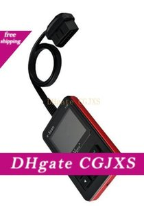 Vgate d'origine E Essence outil V10-Scan voiture E balayage V 10 Obdii Protocoles Can Compliant Live Data Dtc Scanner
