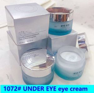 Cosméticos bye bye sob olho creme de olho 1072 # 15ml hidratante nutritivo a mais alta qualidade