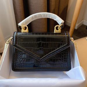 designer mini bag handbag purses designers bags handbag Piano Crocodile pattern handbags fashion tote women wallet womens 199000