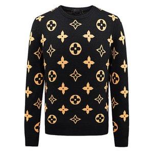 büyük boy M spor üst seviye asil üst kazak moda yüksek kaliteli kazak Uluslararası yeni asil ceket yumuşak sıcak mektup - XXXL