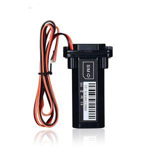 GPS-Tracker Miniauto-Träger-Motorrad-GSM-Locator globaler Realzeit-Tracking-Gerät Wasserdicht Builtin Batterie Finder Ausrüstung