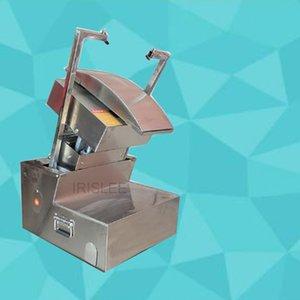 Alta qualidade de aço inoxidável robô automático elétrico do robô Faca Cut Noodle Máquina de macarrão raspadas que faz a máquina