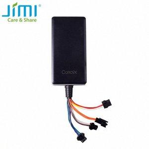 GPS Tracker Concol GT06N mit SOS-Sprachüberwachung Cut-off-Motor Benzin und Kilometer Statistiken Vibrationsalarm Geo-Zaun-App PC Po6W #