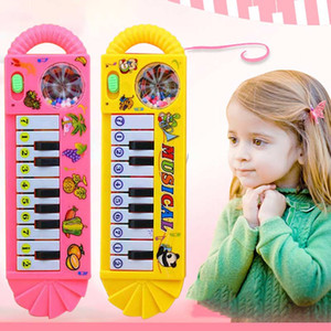Baby kids Piano Early Educational toy Infant Toddler Musical Enlightenment Toy Children