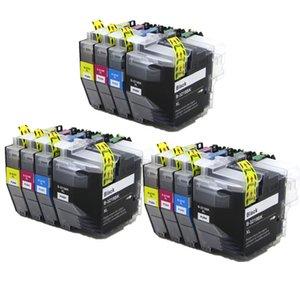 LC3219 LC3219XL kompatibel Volltintenpatrone für Brother MFC-J5330DW J5335DW J5730DW J5930DW J6530DW J6930DW J6935DW Drucker