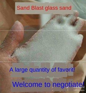 perline Microbead abrasivi 25 microsfere di vetro di riempimento con vetro chilogrammo sabbiatura macchina sabbiatura abrasiva