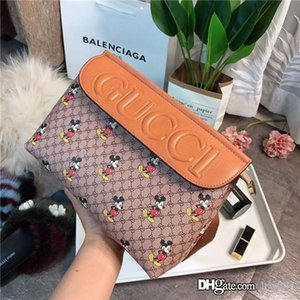 New Hot Women Bags Designer Luxury Handbags Shoulder Bag Crossbody Wallet Top Quality Genuine Leather 7339044 Size 25x15cm With Box