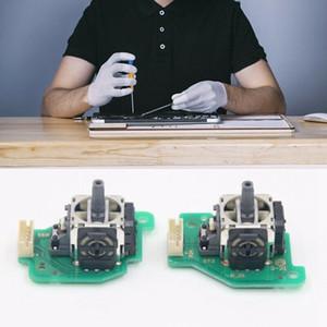 AM05-L / R analogico joystick 3D con PCB Board cacciaviti di ricambio per Wii U Gamepad