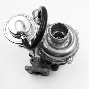 1J705-17012 1J70517012 RHF3 CK40L610 THF L9 264H turbocompressore per Kubota V2203 Engine
