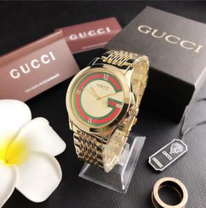 울트라 얇은 다이아몬드 시계 여성 명품 디자이너 아가씨 Gwatches 숙녀 여성 폴딩 버클 로즈 골드 드레스는 시계 선물 구찌 손목 시계