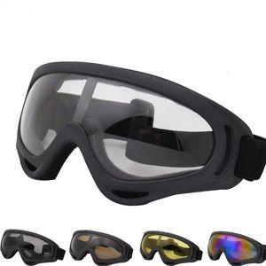 Ski Fox Motocicleta MX Motocross ao ar livre Google Ciclismo Dirt Bike Sport ATV para óculos Óculos off-road Racing XXiov
