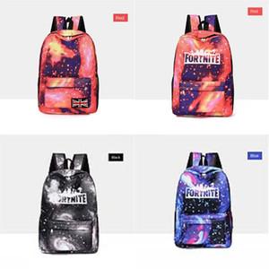 Blackpink Fortnite Starry Sky крепость Ночь Рюкзак YG Entertainment рюкзак Black Pink Группа Schoolbag диапазон печать рюкзак Sport Schoo # 774