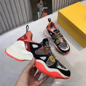 2020 Moda Kadın Sneakers Baba Ayakkabı 17FW İşkembe S Casual Ayakkabı Ayakkabı Walking Plat-form Klasik Kaykay Ayakkabı Lüks chaussures Koşu