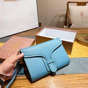 La nuova borsa fotografica è piena di manufatti, classiche quattro stagioni, mai fuori moda, 20-11cm dimensioni