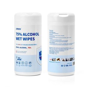 Hand sanitizer 75 degree alcohol wipes large capacity 800 250 200 100 80 50 wipes home office gym with a hand sanitizer wipes