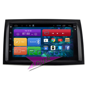 Roadlover Android 6.0 Car Head Unit Player For KIA Old Sorento 2009 2010 2011 2012 Stereo GPS Navigation 2 Din Auto Video NO DVD