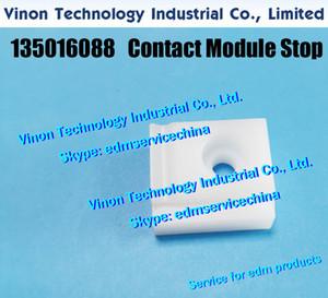 Charmilles için 135016088 edm İletişim Modülü Dur 20x17x9.25mm Charmilles 135.016.088 EDM Yedek Parça