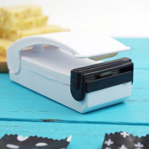 Sac en plastique Portable Scellant Mini main machine électrique Chauffage électrique Joint vide alimentaire Scellant