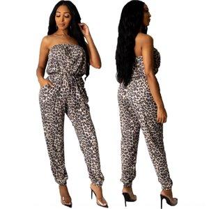 aECaJ 9107 # женской Горячей продажа леопарда Брюки Nv чжуана ка печать комбинезон 9107 # Моды женщин горячей продаж леопарда моды брюки Nv Чжуана ка ПОИ