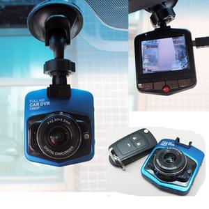 50PCS / لوط GT300 سيارة ميني DVR كاميرا HD 1080P الكامل وقوف السيارات مسجل فيديو Registrator للرؤية الليلية الصندوق الأسود CARCAM مسجلات الفيديو الرقمية