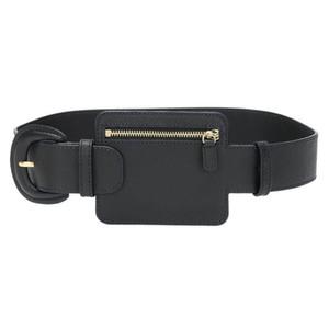 2020 new arrival Women Bags famous real leather Waist Bag Lady's belt bag mini bag free ship