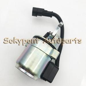 12V carburant coupé solénoïde 0427 2934 04272934 Pour D eutz Engine