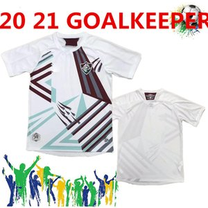 Fluminense 2020 21 Meta del fútbol jerseys arquero Ganso Fluzão FRED PHGANSO HUDSON NENE NINO HENRIQUE Fútbol Fútbol Camisas Camisetas Camisas
