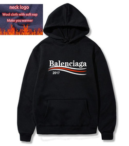 Moda mektup Streetwear Düşler Kulübü Hoodie Kazak Çoklu Renk erkek ve kadınlar Hip hop hoodies erkek Givency ada korunabilir Broken
