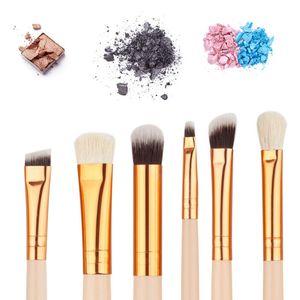 Beauty Makeup Brushes Pinceis De Maquiagem Pinceaux Maquillje Highlighter Foundation Powder Eyeshadow Eyeliner Lip Kit 12Pcs