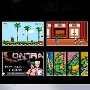 أحدث A6 Rocker Arcade 360 في 1 المحمولة ألعاب الفيديو وحدة التحكم Linux3.0 وحدة المعالجة المركزية الرجعية لعبة لاعبين لاعبين دعم التلفزيون