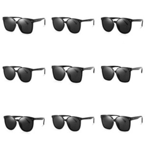Sunglasses Polarized Cycling Photochromic Lens New Style Bicycle Running Fishing Sport Sunglasses Bicicleta Gafas Ciclismo 3 Pcs Lens 940#11