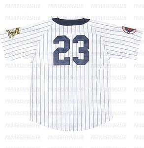 Detroit Sterne Negro Leagues 1995 Juan Samuel 2014 Joe Nathan 1995 Joe Boever 1995 Jeff Jones Shane Greene Ian Kinsle Jersey