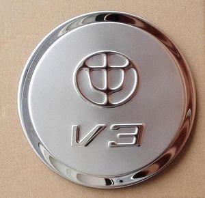 bouchon du réservoir de carburant en acier inoxydable spécial, pour Brilliance V3 V5 IRF H230 H530, Livraison gratuite, voiture styling EPjF #