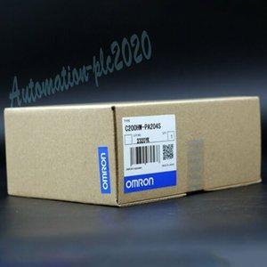 Novo na caixa Omron Power Module C200HWPA204S C200HWPA204S