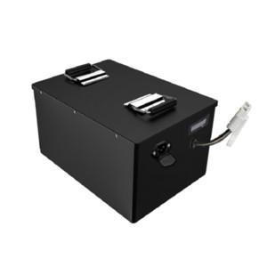 Elektrikli Scooter için BMS ile 72V 30ah 20ah elektrikli li-ion piller güç motosiklet lityum li-ion pil paketi