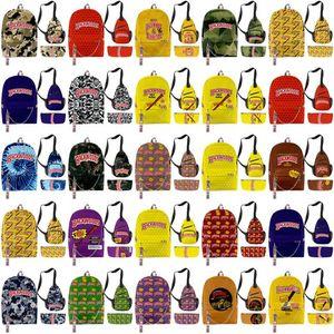 Pour Backwood Sac à dos pour ordinateur portable Sac offres cigare Ackwoods Sac Voyage épaule Backwoods Imprimer école Sac Usa chemisettes Hot FsImX mywjqq