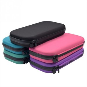 Cosmetic Bag EVA Hard Case for Stethoscope bag Includes Mesh Pocket Fits Prestige Percussion Hammer other Accessories 124