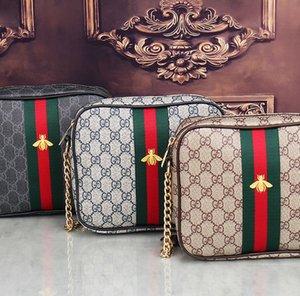 Diseño caliente de la manera del bolso de hombro Mujeres de Boston Luxary bolsos de las señoras bolso de Crossbody bolsos de cuero G1705